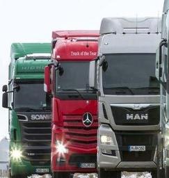 разборка грузовиков в спб